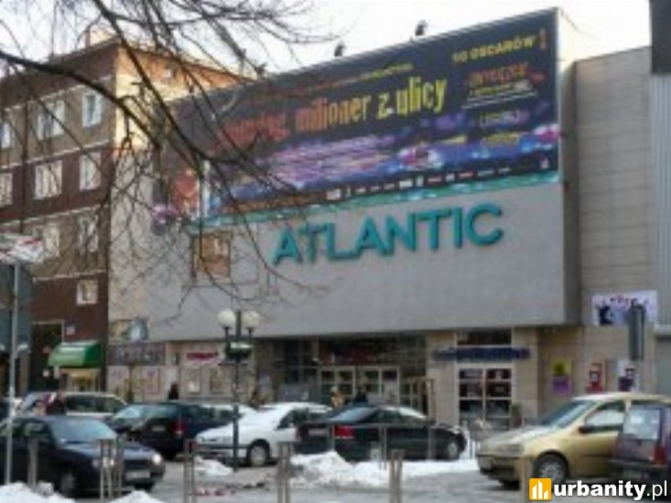 Miniaturka Kino Atlantic