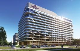 Hotel Crowne Plaza Kołobrzeg Resort