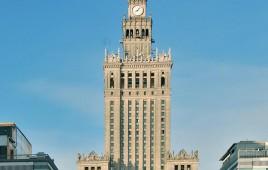 Miniaturka Pałac Kultury i Nauki