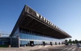 Miniaturka PKP Warszawa Wschodnia