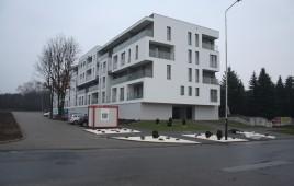 Apartamenty Prometeon