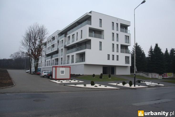 Miniaturka Apartamenty Prometeon