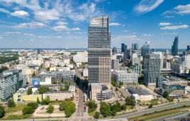 Miniaturka Warsaw Trade Tower