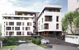 Apartamenty Słowackiego 24