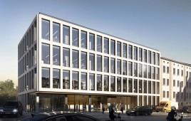 Budynek biurowo-usługowy Mikołowska 51