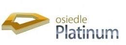Logo Osiedle Platinum