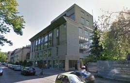 Apartamenty Park Lane