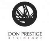 Logo Don Prestige Residence