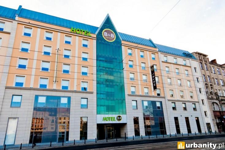 Miniaturka B&B Wrocław Centrum