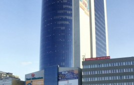 Atlas Tower