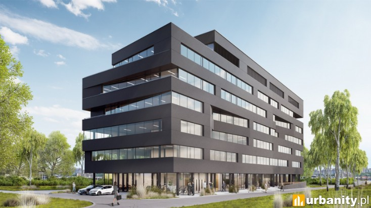 Miniaturka Biurowiec Carbon Office