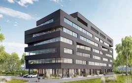 Biurowiec Carbon Office