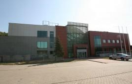 Reinhold Center Faza I