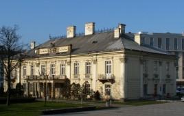 Pałac Wołodkowiczów