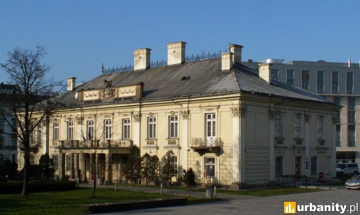 Miniaturka Pałac Wołodkowiczów