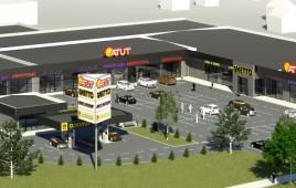Centrum Handlowe Atut
