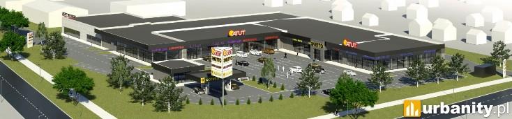Miniaturka Centrum Handlowe Atut