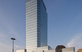 Błękitny Wieżowiec