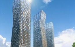 Gant Towers