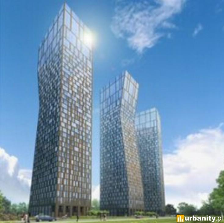 Miniaturka Gant Towers