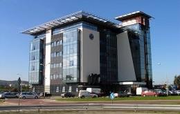 Biurowiec Zarządu Morskiego Portu Gdynia