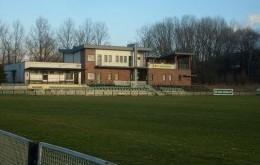 Stadion Górnika Wesoła