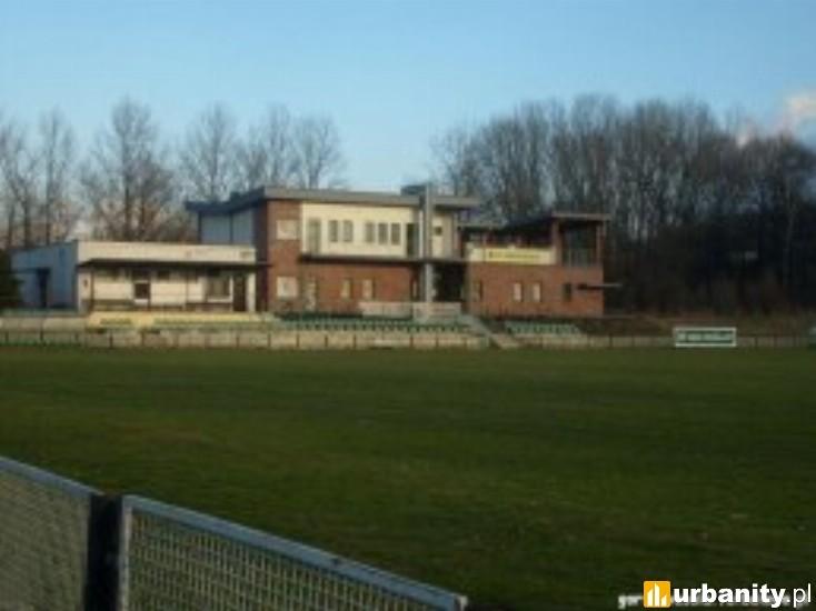 Miniaturka Stadion Górnika Wesoła