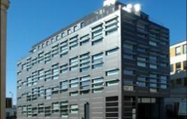 Budynek biurowy Instytutu Lotnictwa
