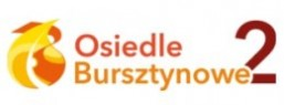Logo Osiedle Bursztynowe II