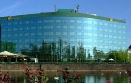 Hotel HP Park Plaza