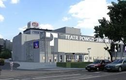 Teatr Powszechny im. Zygmunta Hübnera