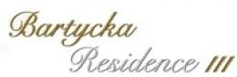 Logo Bartycka III Residence
