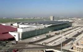 Port lotniczy Warszawa-Okęcie