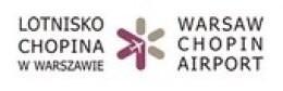 Logo Port lotniczy Warszawa-Okęcie - Terminal 1