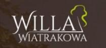 Logo Willa Wiatrakowa