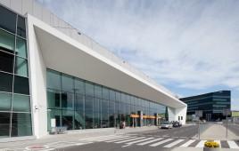 Port lotniczy Warszawa-Okęcie - Terminal 2