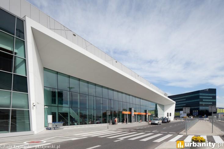 Miniaturka Port lotniczy Warszawa-Okęcie - Terminal 2