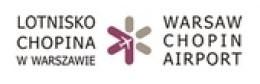 Logo Port lotniczy Warszawa-Okęcie - Terminal 2
