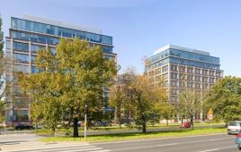 Lipowy Office Park