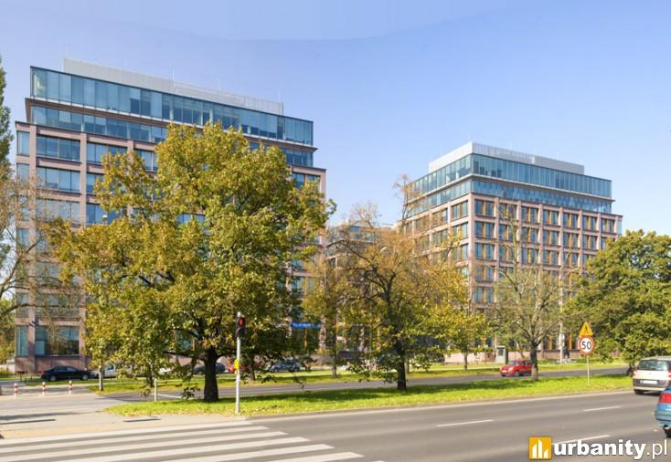 Miniaturka Lipowy Office Park