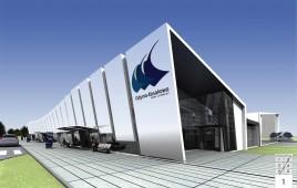 GA Port Lotniczy Gdynia-Kosakowo