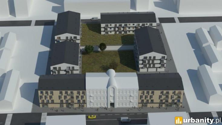 Miniaturka Mieszkanie TM Plus