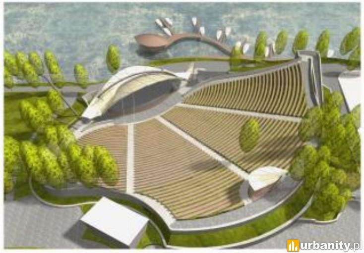 Miniaturka Amfiteatr