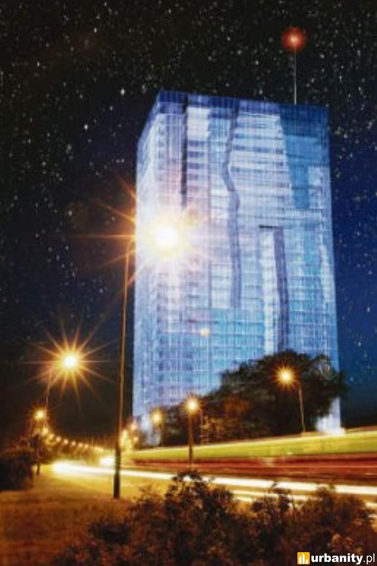 Miniaturka Park Tower
