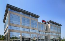 Cybernetyki Office Center