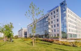West Forum Business Centre