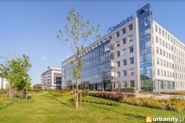 Miniaturka West Forum Business Centre