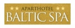 Logo Aparthotel Baltic Spa