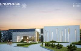 Centrum Nauki InnoPolice