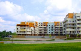Apartamenty Lasowice